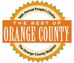 16th Annual People's Choice: The Best of Orange County, The Orange County Register